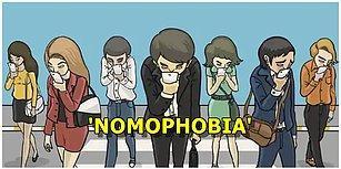 Cambridge Dictionary 2018 Yılının Kelimesini Seçti: Nomophobia