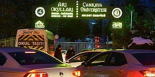 Çankaya Üniversitesi'nde Silahlı Saldırı: Bir Öğrenci, Öğretim Görevlisini Öldürdü