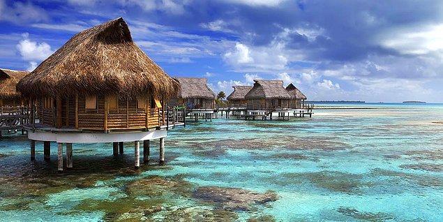 2. Maldivler
