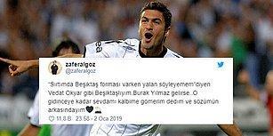 Taraftarlar İkiye Bölündü! Beşiktaş'ın Burak Yılmaz Transferi Tartışmaların Odağında
