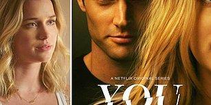 İzleyenler Gece Uyuyamıyor! Netflix'in Yeni Gerilim Dizisi 'YOU' ile İlgili Merak Ettiğiniz Her Şey