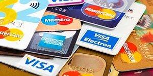 Kredi Kartının Limitini Söylüyoruz!