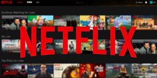Herhangi Bir Sahnesi Verilen Bu Netflix Dizilerinin Adını Bilebilecek misin?