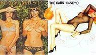 Erotik Film Sahnelerini Aratmayan Temalarıyla Tüm Zamanların En Çok Tartışılan Albüm Kapakları
