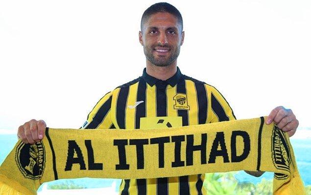 Manuel da Costa ➡️ Al-Ittihad - [4.5 milyon euro]