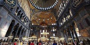 Müze Ücretlerine Yüzde 20 Zam Yapıldı: Ayasofya'ya Giriş 72 Lira