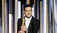 Oscar'ın Habercisi: 76. Altın Küre Ödülleri Sahiplerini Buldu