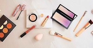 Modadan Esinlenen Kozmetik Ürünleriyle Dünyaca Ünlü Makyaj Koleksiyonu Ayağınıza Geldi!