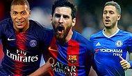 İlk Sırada Ne Ronaldo Ne de Messi Var! İşte Dünyanın En Değerli 20 Futbolcusu