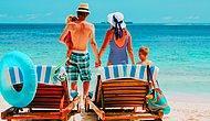 Tatilinizi Ucuza Getirin! Kesintisiz İptal Hakkı ve Yarı Yarıya İndirimle Erken Rezervasyon Fırsatı