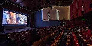 Yapımcı, İşletmeci ve İzleyicinin Gözü Meclis'te: Sinema Yasası TBMM'de Görüşülecek