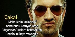 Türklerin Sosyolojiye Kazandırdığı 'Çakal' Kavramıyla Yanıtlıyoruz: Namus Bekçiliği Yapanlar Neden Ahlaksızdır?