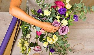 Bu Tasarım Çiçekler Hem Unutulmaz Birer Hediye Olacak Hem de Sevdiklerinize Kendilerini Özel Hissettirecek!