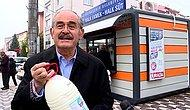 Eskişehir Büyükşehir Belediyesi'nden Ayakta Alkışlanacak Proje: Sağlıklı, Ekonomik 'Halk Süt' Projesi