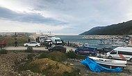 Sinop Açıklarında Balıkçı Teknesi Battı: 1 Kişi Can Verdi, 1 Kişi ise Kayıp