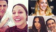 Kylie Jenner'ın Dudaklarıyla Ünlü Olmuştu: Meryem Uzerli Kardashian'ların Estetik Doktoruna Gitti, Birlikte Paylaşım Yaptı!