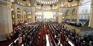 Namaz ve Dua ile Puan Toplayacaklar: MEB Yarıyılda Öğrencileri Camiye Götürüyor