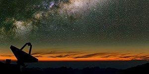 1,5 Milyar Işık Yılı Uzaklıktan Gelen Radyo Sinyalleri Tespit Edildi