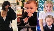 Annelik Ona Çok Yakıştı! Pop Müziğin Kraliçesi Gülşen ile Oğlu Azur Benan'ın Gözlerden Kalpler Fışkırtan Instagram Paylaşımları