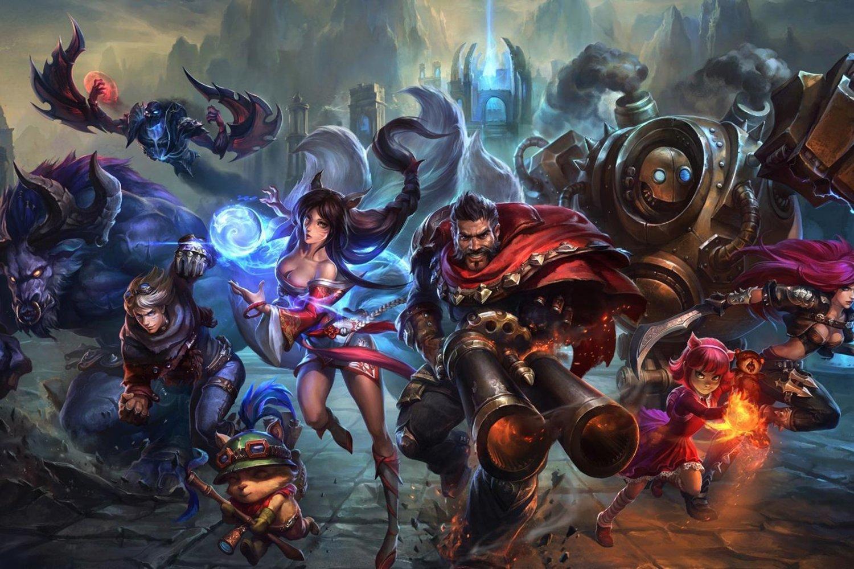 League of Legendsta Kazanmanın Sırları Burada LoL Taktikleri, Yapılması ve Bilinmesi Gerekenler 39