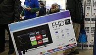 3 Bin TL'ye Kadar Olan Televizyonlarda 9 Aya Çıktı: Peki Ürünlerde Kredi Kartına Mevcut Taksit Sınırı Nedir?