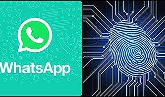 WhatsApp Yeni Bir Güvenlik Güncellemesi Çıkarıyor! Artık Parmak İziniz Olmadan WhatsApp Mesajlarınızı Okuyamayacaksınız