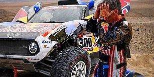 Dakar Rallisi'ni Dünyanın En Zorlu Yarışı Yapan 7 Özellik
