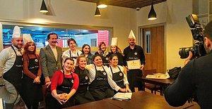 Mutfağın Ustası Olmaya Hazır mısın? Profesyonel Aşçılık Eğitimi Sertifika Programı Katılımını Bekliyor!