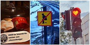 Diğer Ülkelerde Görmenizin İmkansız Olduğu Sadece İzlanda'ya Özgü 19 Durum