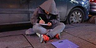 Kimbilir Ne Hayalleri Var? Yıllardır Yaz Kış Demeden Tartısıyla Okul Harçlığını Çıkaran Kadir ile Tanışın!