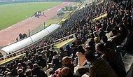 Stadyumda Kurayla Belirlendi: Bin Kişilik Geçici İşe 44 Bin Başvuru