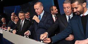 Erdoğan Tank Palet Fabrikası'nın Akıbetini Açıkladı: 'Bu Özelleştirme Değil, Devrediliyor'