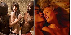 Seks Sahneleriyle, Ailenizin Yanında İzlememeniz Gereken 21 Film