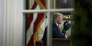 Trump'tan Yeni Tweet ve ABD - Türkiye Ekonomik İlişkilerine Vurgu: 'Büyük Potansiyel Var'