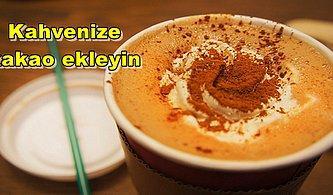 İçtiğiniz Kahve Ne Kadar Sağlıklı? İşte Daha Sağlıklı Kahve İçmeniz İçin Deneyebileceğiniz 11 Yöntem