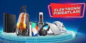 Uygun Fiyata Kaliteli Elektronik Ürünleri Olmaz Demeyin, Oldu!