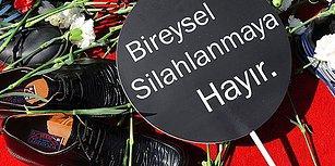 Bireysel Silahlanmanın Ağır Sonuçları: Türkiye'de Silahlı Şiddette Son 4 Yılda Yüzde 69 Artış Yaşandı