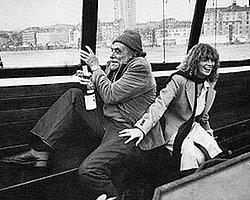O'nu, Henry Charles Bukowski'yi Karısı Özetliyor