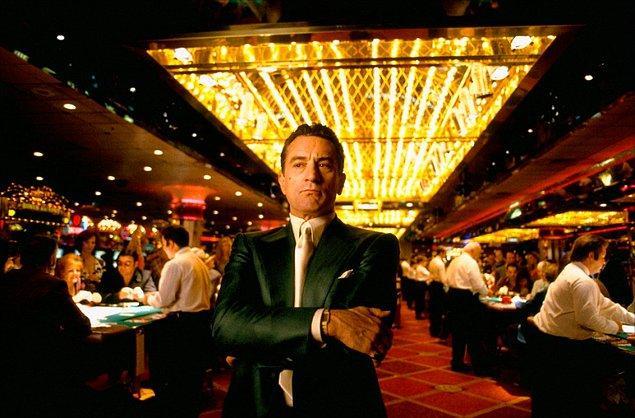 4- Casino
