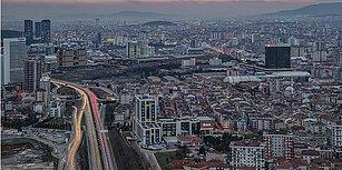 'Metropollerde Yeşil Alan Miktarı' Araştırması: İstanbul Sonuncu Oldu
