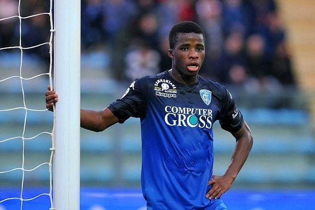 Hamed Junior Traorè ➡️ Fiorentina- [12 milyon euro]