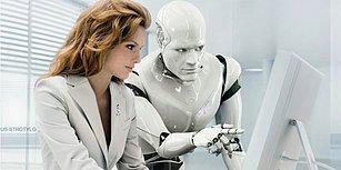 Google'ın Ürettiği Robotlar 15 Yıl İçerisinde Dünyanın Bütün İş Yükünü Alıp İşsizliğe Sebep Olacak!