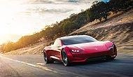 Uçan Araba da Gündemde! 2020'de Görebileceğimiz Tesla Roadster'in Bizi Şimdiden Heyecanlandıran Özellikleri