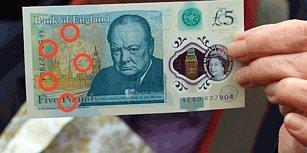 Sahte Para Basmayı Önlemek İçin Şeytanın Aklına Gelmeyecek Önlemler