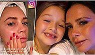 Victoria Beckham'ın Bebeksi Cildininin Sırrı: Kendi Kanından Yaptırdığı 1,200 Euroluk Nemlendirici Yüz Kremi
