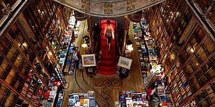 Her Yıl 1 Milyon Kişi Ziyaret Ediyor: Harry Potter Serisine İlham Veren Lello Kitabevi 113 Yaşında