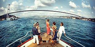 Hedef 40 Yaş Üstü Erkekler: Sosyal Medyadaki Şantaj Paralarıyla Teknelerde Lüks Bir Hayat Yaşayan Çete