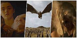Tekrar Tekrar İzlediğimiz, Zevkten İçimizin Yağlarını Eriten 31 Game Of Thrones Sahnesi