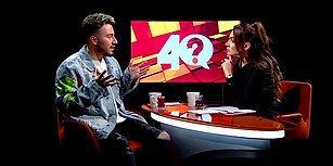 Enes Batur, 'YouTube'dan Para Kazanma Sırrını Açıkladı: 'Sadece Para Kazanmak İçin Zaman Geçirmeyin'