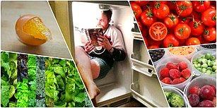 10 Maddede Buzdolabınız ve Derin Dondurucunuz İle İlgili Bilmeniz Gereken Her Şey